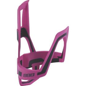 BBB DualCage BBC-39 - Porte-bidon - violet/noir